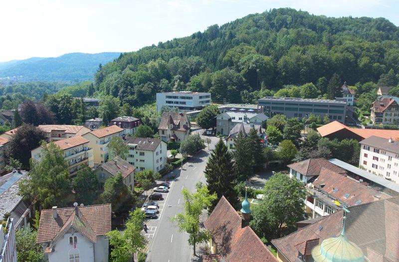 Quartier Chrüzliberg Baden