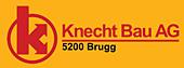 Beteiligte Unternehmung Projekt Gemeinsam die Zukunft bauen - Knecht Bau AG Brugg