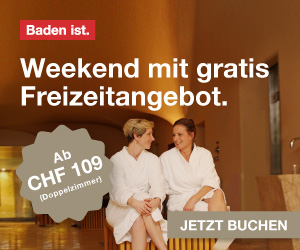 Wellness-Weekend in Baden