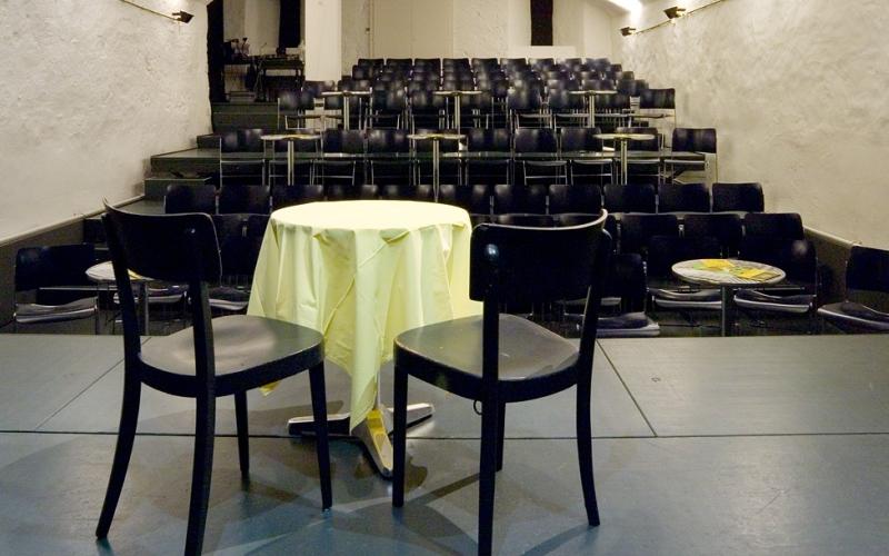 Theater im Kornhaus Baden