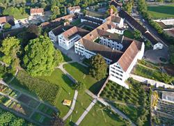 Kantonsschule Kloster Wettingen