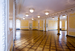 Seminarraum Limmatsaal