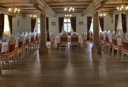 Tagungen Rittersaal Gasthaus Sternen Wettingen