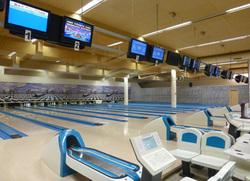 Bowling Baregg