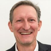 Heinz Kubli, Stadtschreiber Stadt Baden
