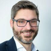 Marco Sandmeier, Stadtschreiber II Stadt Baden