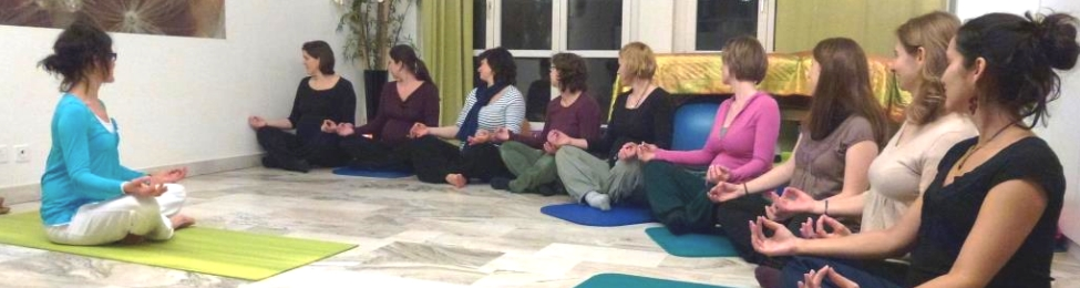 Yoga und Meditation in Baden