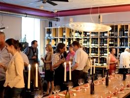 Kulinarik im Corti's - Rahmenprogramm Baden