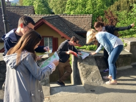 Mission Baden - Rahmenprogramm Baden