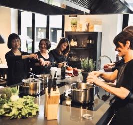 Kochevent - Firmenangebote Baden